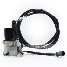 TTI Controller Motor Throttle R225-7 Throttle Motor R215-9 Governor Motor 11E9-62010 21EN-32200 For Hyundai