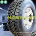 7.50r16 Tube Tires Light Truck Tire Steel Radial TBR Tire