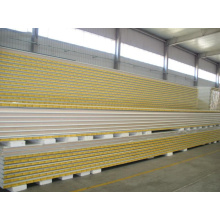 High Quality Metal Sandwich Insulated Panel