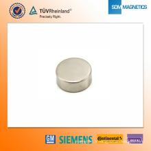 Aimant en néodyme D42 * 10mm N42