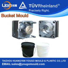 Plastic Pail Mould Manufacturer