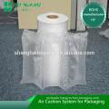 envionmental products logo printing air pillow film