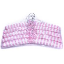 EISHO gepolsterter Kleiderbügel für Damen