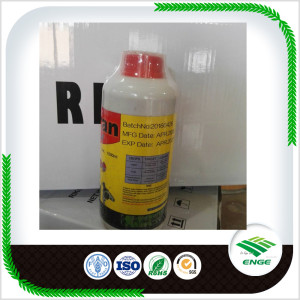 Insecticide Chlorpyrifos 40% 48% EC 480g / L CE