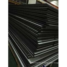 Panneau de plaque d'acier de 8 mm / 10 mm / 12 mm / 14 mm