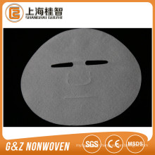 haute qualité super soie masque facial feuille d'approvisionnement d'usine