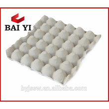 top quality paper pulp 30 chicken eggs tray with great price