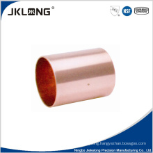 UPC NSF Copper Pipe Fitting Coupling C x C Dimple J9015