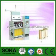 Soka automatic fine wire drawing machine