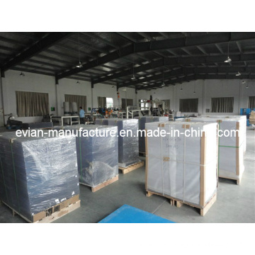 Transparent PS Polystyrene Sheet -GPPS-for Painting Frame