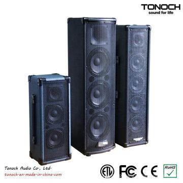 Novos Produtos! Alto-falante Column popular PA para modelo Tr Series