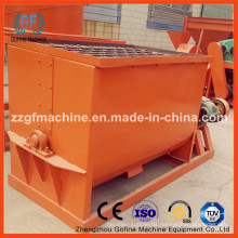 Organic Chemical Fertilizer Mixing Plant