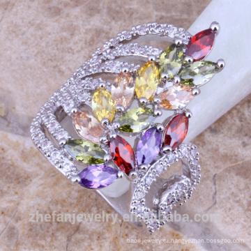 2018 Нью-CZ длинный палец индийский обручальные кольца с именами высокую маржу ювелирные изделия