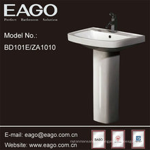 Ceramic Bathroom Pedestal Sinks/ Pedestal Basin