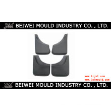 Moule Auto Fender Injection Plastique