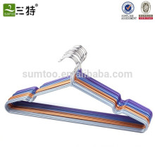pvc coated laundry clothes hanger