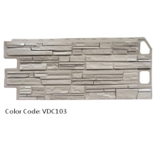 Faux Stone Wall Panel (3) (VD100301)