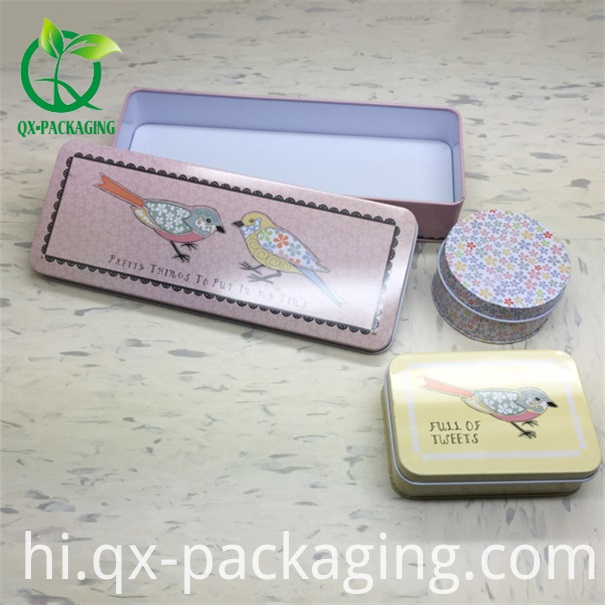 Gift tins wholesale