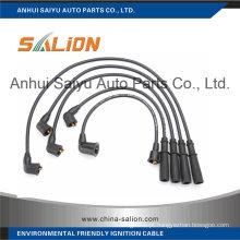 Igniton Cable / Spark Plug Wire para Mazda (T485B)