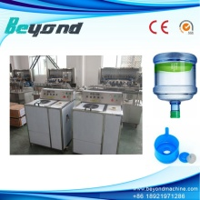Automatic 5 Gallon Water Bottling Processing Equipments Production Plant