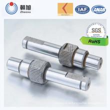 China Hersteller Custom Made Edelstahl Schraube mit modischen Design
