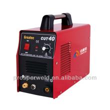 Máquina cortadora de plasma de altas prestaciones Cut40