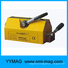 Powerful magnet crane, magnetic lifter,lifting magnet