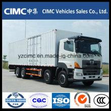 Hino Cargo / Camião Camião 8X4
