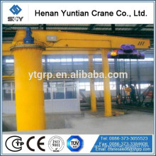 360 Degree Column Swing Price 5Ton Jib Crane Price From China