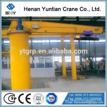 360 Degree Column Swing Price 5Ton Jib Crane Price From China