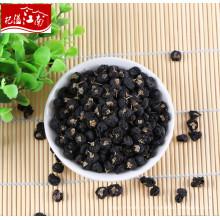 Fuente de fábrica al por mayor mejor precio orgánico negro goji