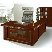 «L» Тип Дизайн высшего качества деревянный современный рабочий стол офисный стол дизайн