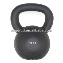 powder coating kettlebell