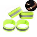 Outdoor Sports High Visibility Armband Ankle Reflective Band