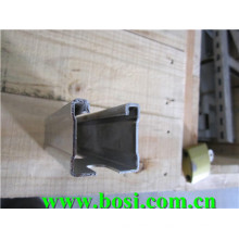 Ssg Steel Strut Channel Frames Cable Support Roll Forming Indonesia
