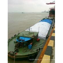 Exportador de sulfato de sodio