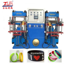 2018 World Cup Commemorative Silicone Bracelet Machine