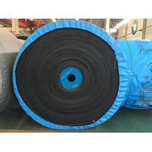 EP conveyor belt used for mine