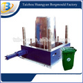 Wholesale 2015 New Arrival Recycling Bin Mould