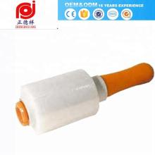 Dispensador de plástico del abrigo de la película del estiramiento de Qingdao Lldpe