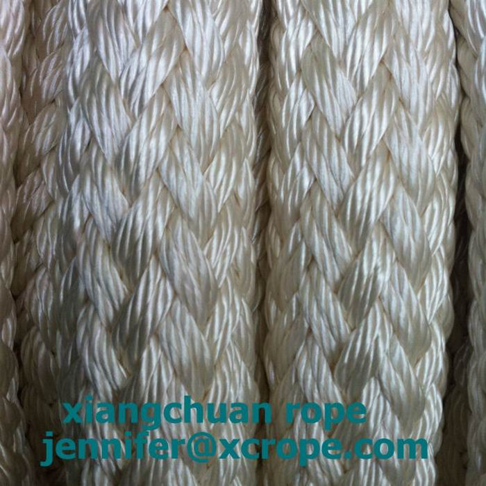 24 Ply Nylon Rope
