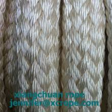 20 Years manufacturer for 8 Strand Nylon Rope 24 Ply Nylon Polyamide Rope supply to Tuvalu Manufacturers