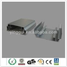 2618 aluminium alloy profile