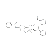 PSI-6130 derivative, Sofosbuvir Intermediate, CAS 817204-32-3