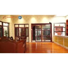 Vitrail porte en bois porte intérieure en verre porte en bois battante