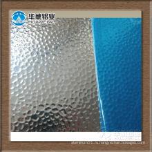 1060 Полированный алюминиевый кровельный лист