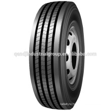 Export Low Price China Radial rubber Truck Tyres 225/70/19.5