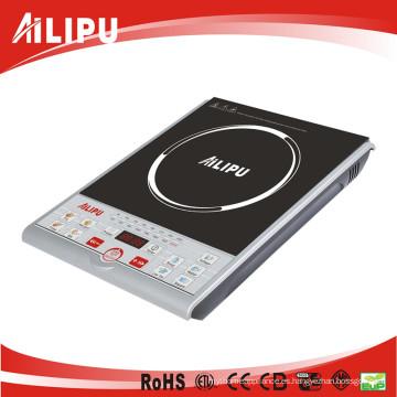 Ailipu ETL 120V 1500W Cocina de inducción para electrodomésticos de cocina