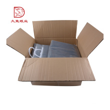 Different types cheap price display carton paper packaging box