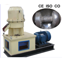 Wheat Straw Napier Grass Biomass Wood Pellet Mill